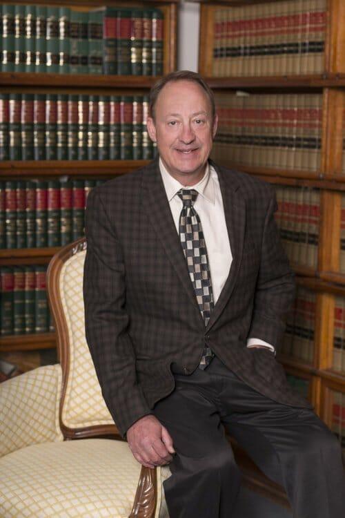 Bruce Swanson | Swanson Law Firm of Red Oak, Iowa
