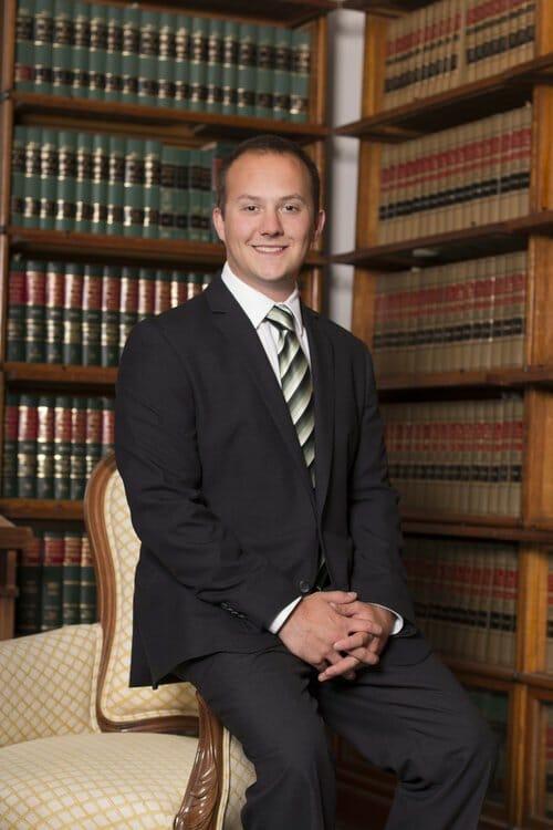 Drew Swanson | Swanson Law Firm of Red Oak, Iowa