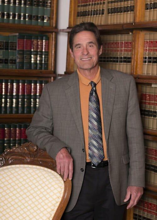 Mark Swanson | Swanson Law Firm of Red Oak, Iowa